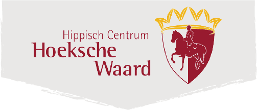 Hippisch Centrum Hoeksche Waard